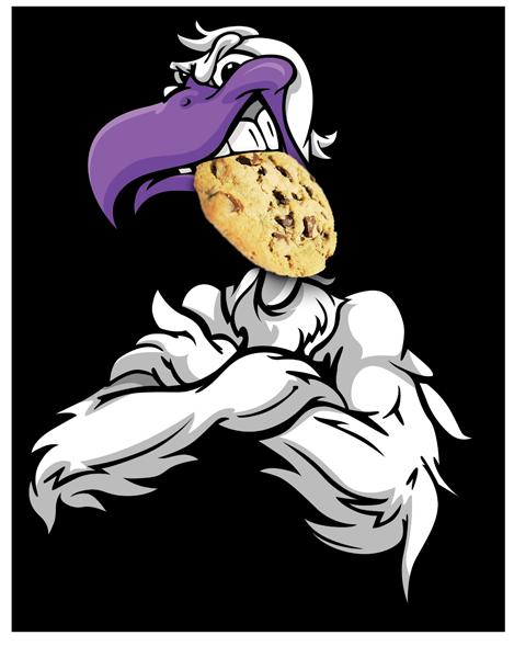 Cookies - Seagull UAV